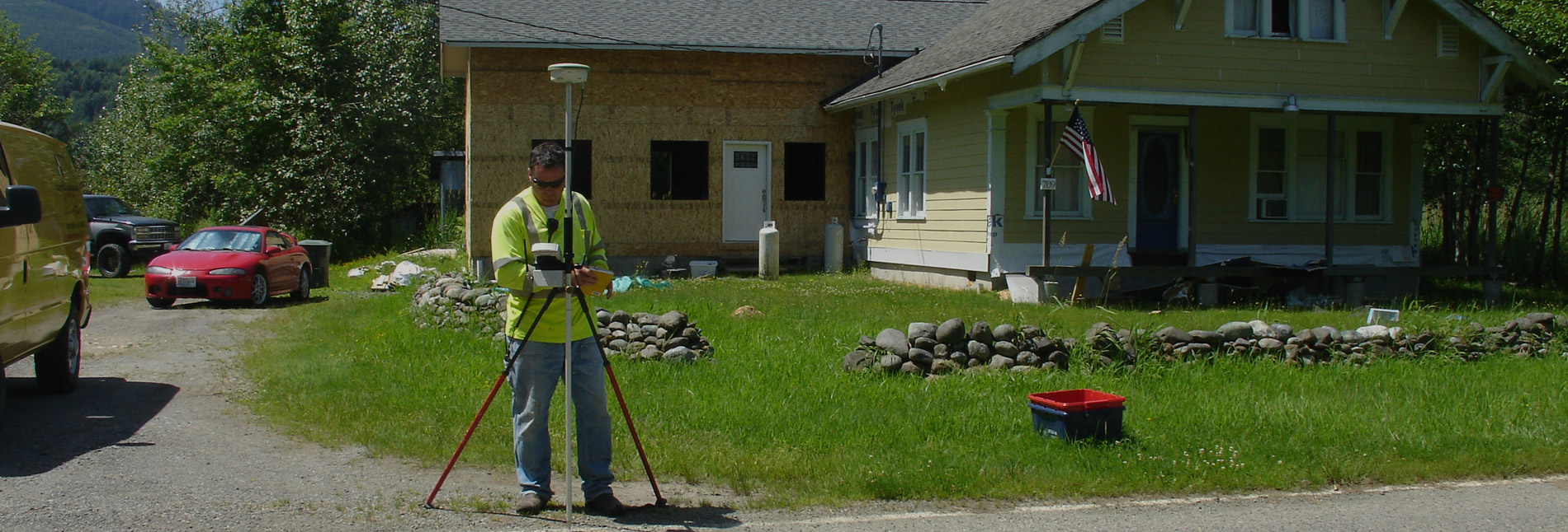 Residential Surveying